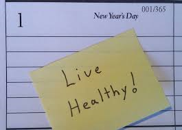 Healthy New Year